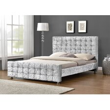 Baratheon Upholstered Bed Frame
