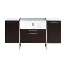 Kiam Modern Storage Cabinet