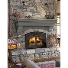 Hadley Cottage Fireplace Shelf Mantel