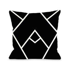 Leonila Polyester Throw Pillow