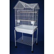 Villa Top Small Parrot Bird Cage