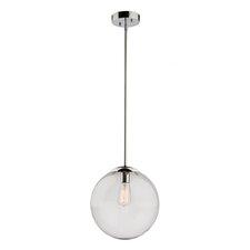 Lux 1-Light Globe Pendant