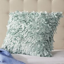 Luanna Ruffle Throw Pillow