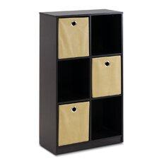 """Whitney 37"""" Cube Unit Bookcase"""
