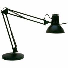 """Alford 36"""" Plastic Desk Lamp"""
