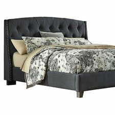Linden Upholstered Panel Headboard