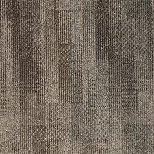 "Franconia 24"" x 24"" Carpet Tile in Transitory"