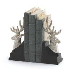 Wild Animals Book End (Set of 2)