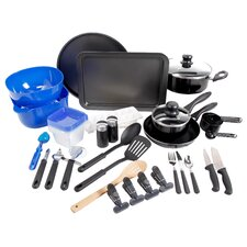 Home 59 Piece Cookware Combo Set