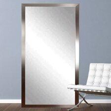 Steel Chic Tall Vanity Wall Mirror