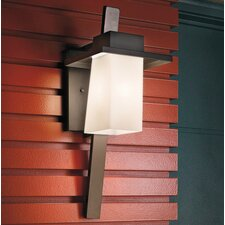Stonebrook 1-Light Outdoor Sconce