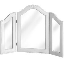 Adrien 3 Way Arched Dressing Table Mirror