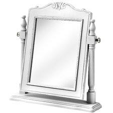 Adrien Arched Dressing Table Mirror