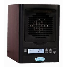 Six Stage Whole House HEPA Air Purifier