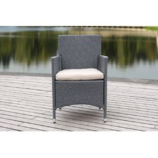 Mcmillen Chair with Cushions