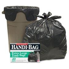 Handi 33-Gal. Trash Bags, 60 Count