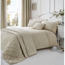 Ebony Bedspread