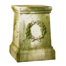 Garden Pedestals Youll Love Wayfair