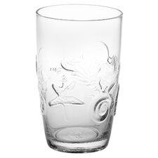 Cady 18 Oz. Highball Glass (Set of 4)
