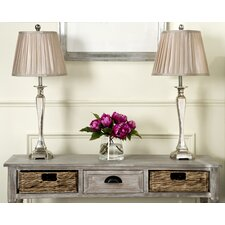 Juno 71cm Buffet Lamp (Set of 2)