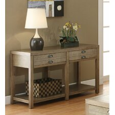 South Divide Console Table  by Loon Peak®