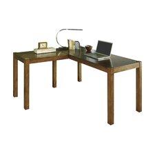 Auke L-Shape Writing Desk
