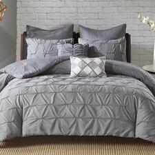 Carini 7 Piece Comforter Set