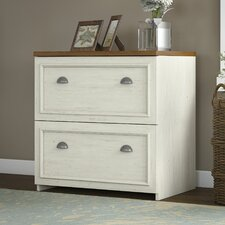 Oakridge 2-Drawer Lateral Filing Cabinet