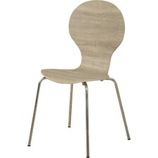 Solid Wood Dining Chair (Set of 4)