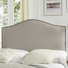 Rumford Upholstered Panel Headboard