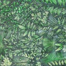 Jungle Frieze Wallpaper