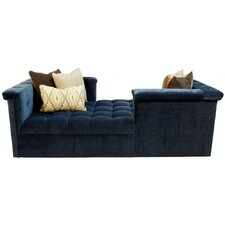 Capehart Chaise Lounge