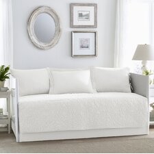 Felicity White 5 Piece Daybed Set by Laura Ashley Home