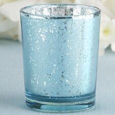 Mercury Glass Votive Holder (Set of 12)