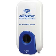 Hand Sanitizer Dispenser (Set of 6)