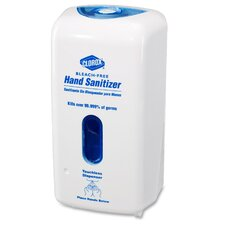 Hand Sanitizer Dispenser (Set of 4)