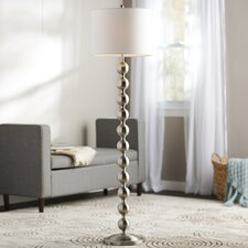 "Bridgers 59"" Floor Lamp"