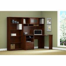 Coalton 3 Piece Desk Office Suite
