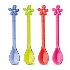 A-pril Spoon Set (Set of 4)