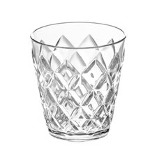 Crystal 200ml Water Glass