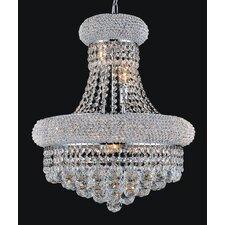 Empire 14-Light Crystal Chandelier