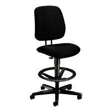 7700 Series Mid-Back Drafting Chair