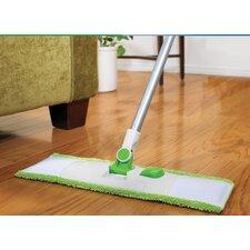 Scotch-Brite Hardwood Floor Microfiber Refill Mop