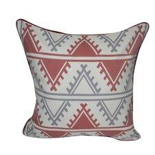 Tucson Printed Throw Pillow