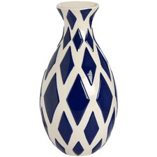 Diamond Table Vase