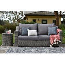 Vallauris Sofa with Cushions