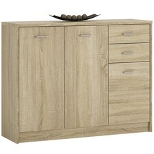 Licon 3 Door 2 Drawer Sideboard