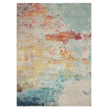 Shugart Sealife Area Rug