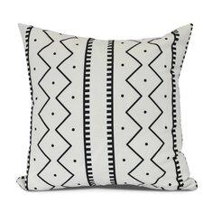 Arlo Polyester Throw Pillow
