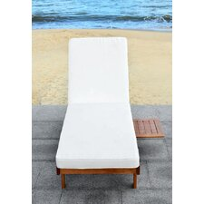 Cranesville Lounge Chair with Cushion
